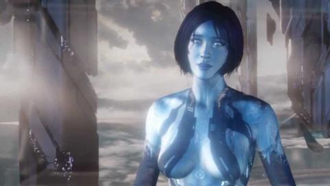 Top 10 Sexiest Female Non-Human Characters In Video Games