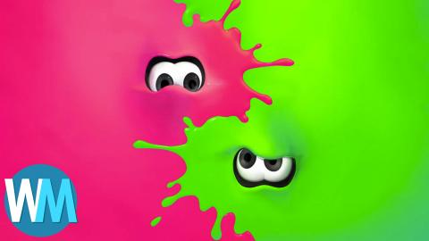 Top 10 Things You Need Know About Splatoon 2! WatchMojo's Impressions!