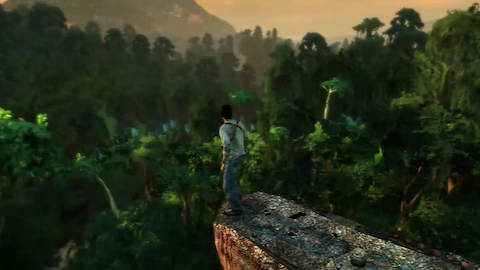 Top 10 Video Game Forest and Jungle Levels