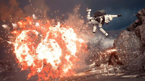 Top 10 Video Games With The Best Explosion Effects
