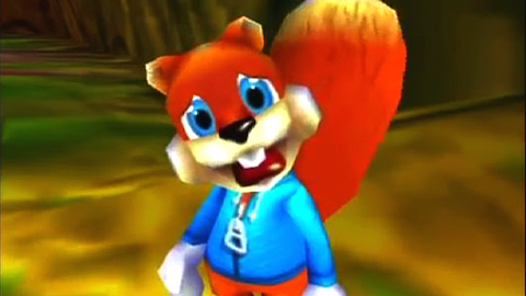 Top 10 Animal Heroes in Video Games
