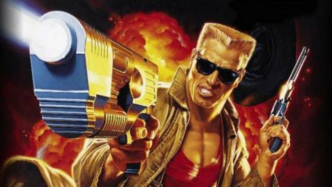 Top 10 Video Game Bad-Asses