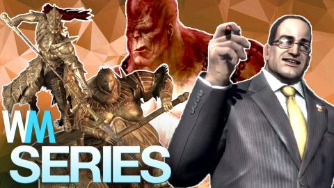 Top 10 Epic Boss Battles of the 2010s