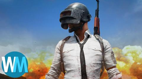 Top 5 Reasons PUBG is the BIGGEST Game of 2017