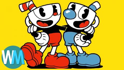 WTF is Cuphead? Top 5 Things You Need To Know