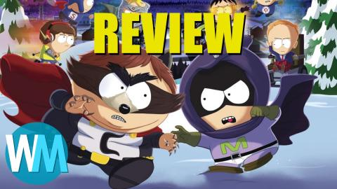 Mojo Reviews - South Park: The Fractured but Whole!