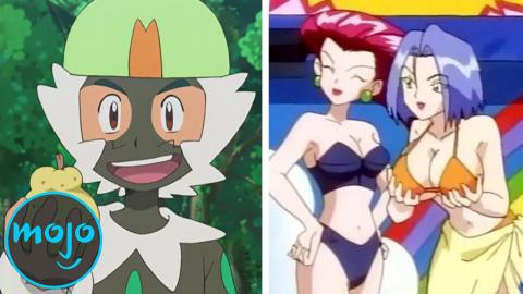 Top 10 Banned Pokémon Episodes