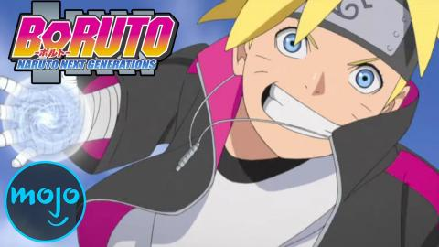 Top 10 Best Boruto Fights