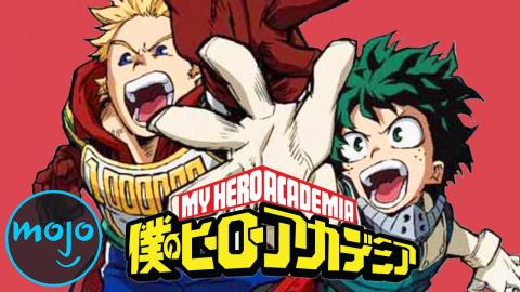 Top 10 Things To Remember Before Watching My Hero Academia Season 4