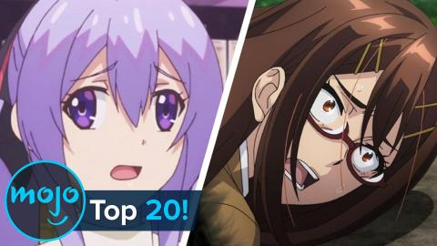 Top 20 Worst Anime Of The Century (So Far)