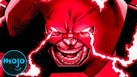 Supervillain Origins: Juggernaut (Redux)