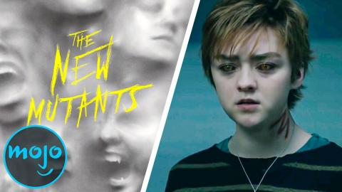 The New Mutants Explained!