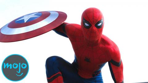 10 Problems Spider-Man Fans Won't Admit