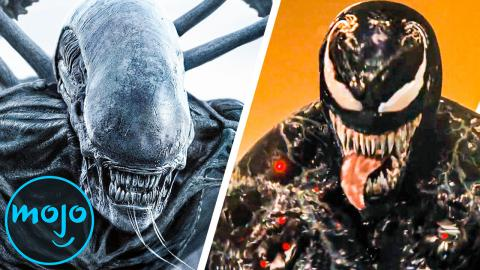Top 10 Characters We Want to See Venom Fight