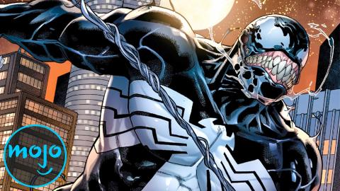Top 10 Comic Book Anti-Villains
