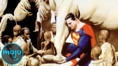 Top 5 Myths About Superman