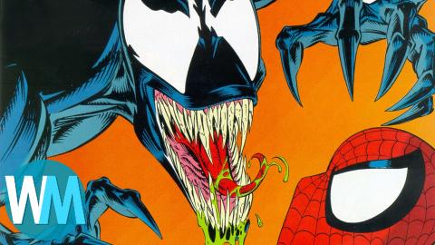 Venom: Lethal Protector Story Arc Explained