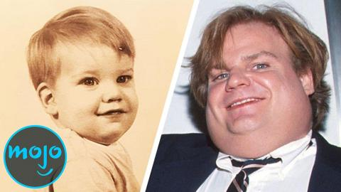 The Tragic Life of Chris Farley