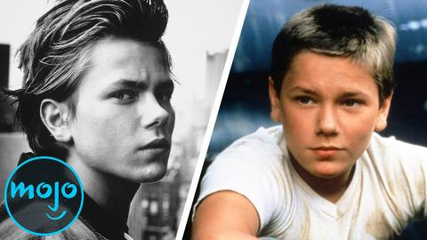 The Tragic Life of River Phoenix