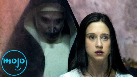 Another Top 10 Paranormal Events on Movie Shoots