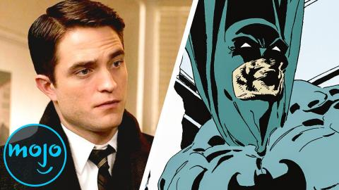 The Batman (2021): Everything We Know So Far