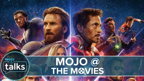Avengers: Infinity War - Where Do We Go From Here? Spoiler Alert Review! - Mojo @ The Movies
