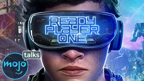 Is Ready Player One Worthy Of All The Hype? - Spoiler Free Review! Mojo @ The Movies