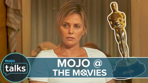 Will Tully Win Charlize Theron Another Oscar? (Review) Mojo @ The Movies