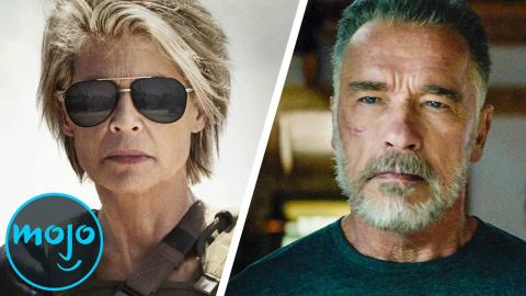 Terminator: Dark Fate – Trailer Breakdown