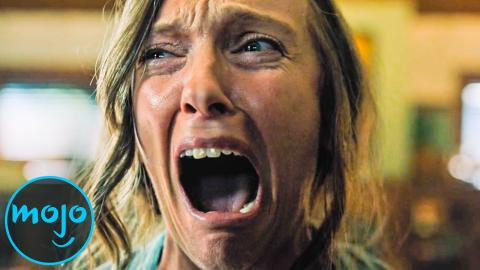 The Ending Of Hereditary EXPLAINED
