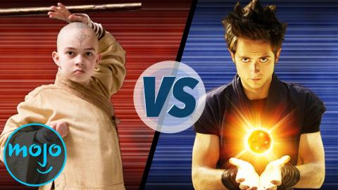 The Last Airbender Vs Dragonball Evolution Which One Is Worse