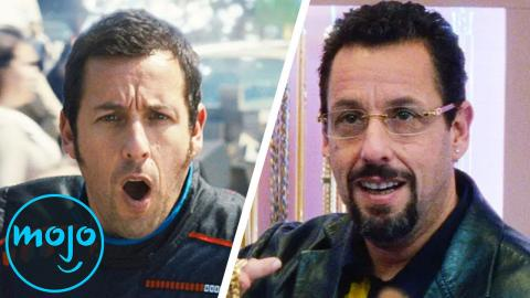 The Redemption of Adam Sandler
