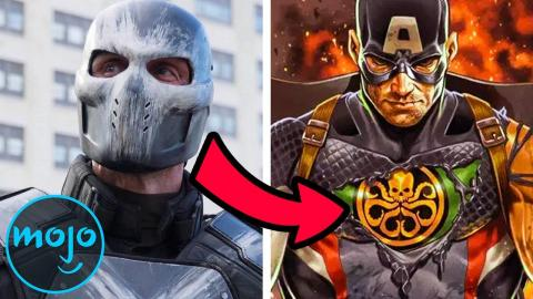 Top 10 Things You Missed In Avengers: Endgame