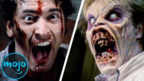 Top 10 Ash Williams Evil Dead Moments