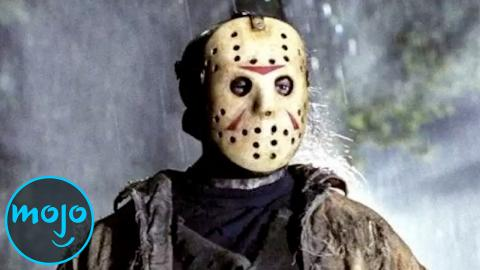 Top 10 Classic Slasher Movies That Deserve a Reboot
