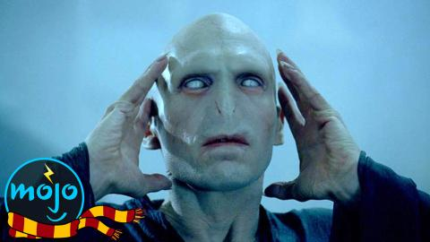 Top 10 Harry Potter Movie Moments REDUX