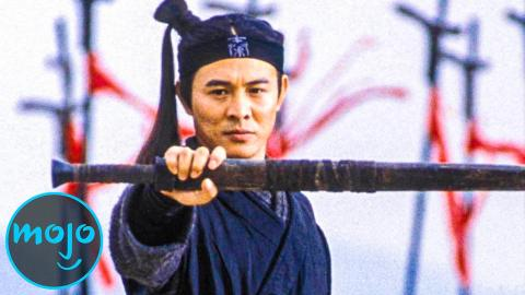Top 10 Martial Arts Movies of the Century (So Far)