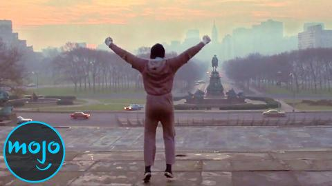Top 10 Best Moments From The Rocky Franchise
