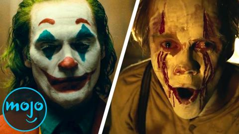 Top 10 Movies That Should Be On Your Radar This Fall