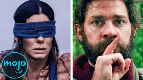 Top 10 Movies to Watch If You Like Bird Box