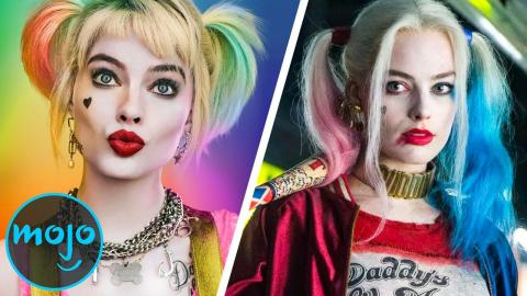 Top 10 Reasons Birds of Prey is Better Than Suicide Squad