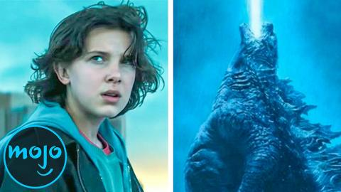 Top 10 Things To Remember Before Seeing Godzilla: King of the Monsters