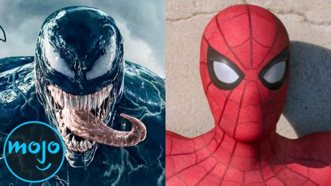 Top 10 Things We Want to See in a Venom Sequel