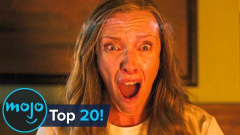 Top 20 Best Performances in Horror Movies of All Time
