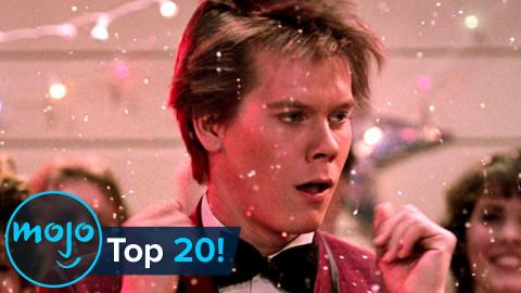 Top 20 Greatest Dance Scenes in Dance Movies