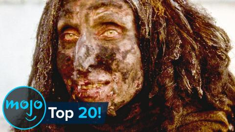 Top 20 Scariest Scenes From Non-Horror Movies