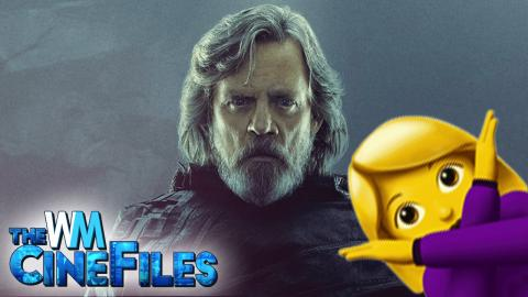 Petition to Remove THE LAST JEDI from Canon Earns 45,000 Signatures – The CineFiles Ep. 52