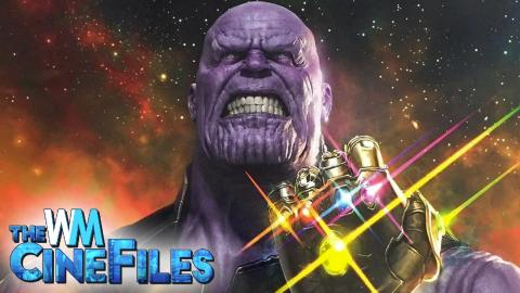 Avengers: Infinity War to Make $1 BILLION in Only 10 Days – The CineFiles Ep. 70
