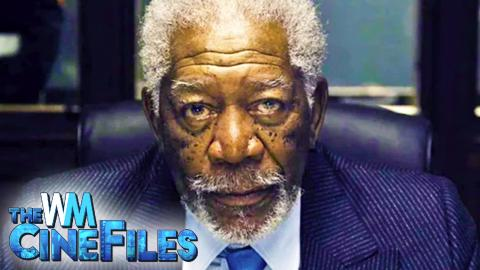 EIGHT Women Accuse MORGAN FREEMAN of Sexual Harassment – The CineFiles Ep. 73