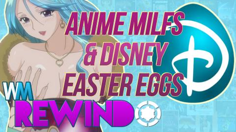 Wins, Fails & WTFs: Over The Top Anime & Top 100s? – Rewindo Ep. 3